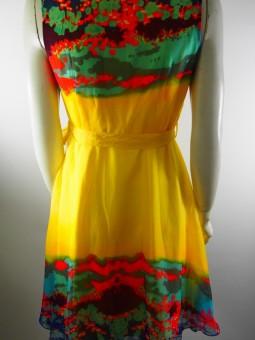 Лятна рокля Пикасо