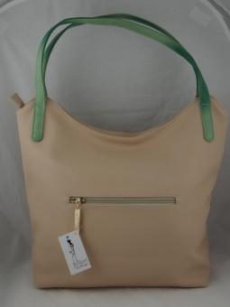 Ръчно рисувана чанта