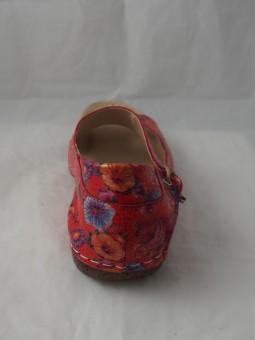 Дамски сандали с ортопедично ходило