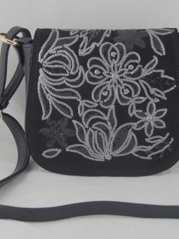 Компактна малка чанта