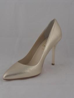 Обувка висок ток