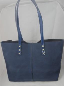 Велурена дамска чанта