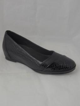 Ежедневна обувка на скрита платформа
