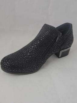 Дамска ежедневна обувка  на ток