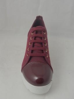 Ежедневна обувка на платформа
