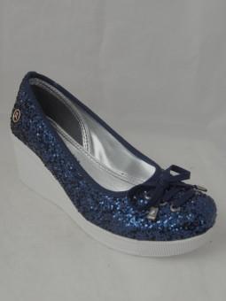 Ежедневни обувки на платформа