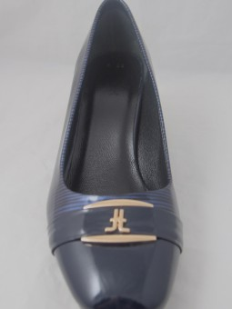 Стилна дамска обувка