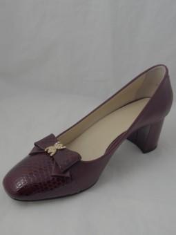 Дамска елегантна обувка