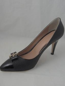Елегантна дамска обувка