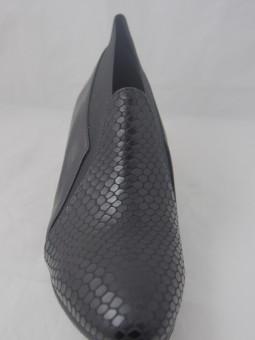 Дамска обувка от естествена кожа
