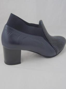 Дамска обувка естествена кожа